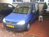 Opel Combo before 1