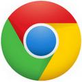 Nieuwe Google Chrome logo (120 pix)