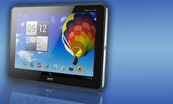 Acer Iconia Tab A510: een déjà vu