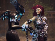 Review Darksiders III