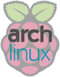 Arch Linux op Raspberry Pi