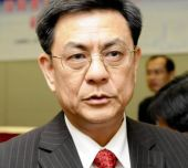 Foxconn ceo Terry Cheng