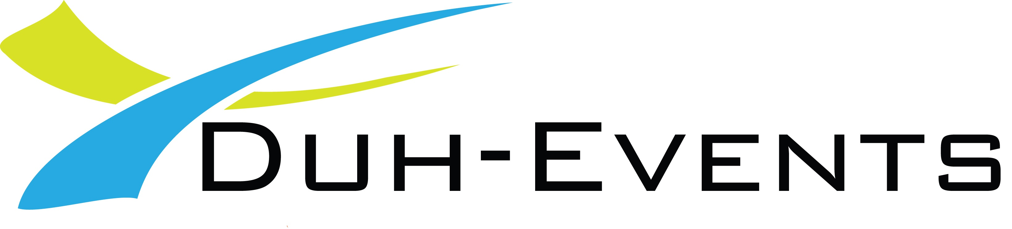 Logo Duh-events