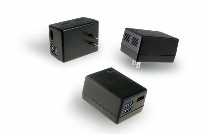 quanta compute plug adapter
