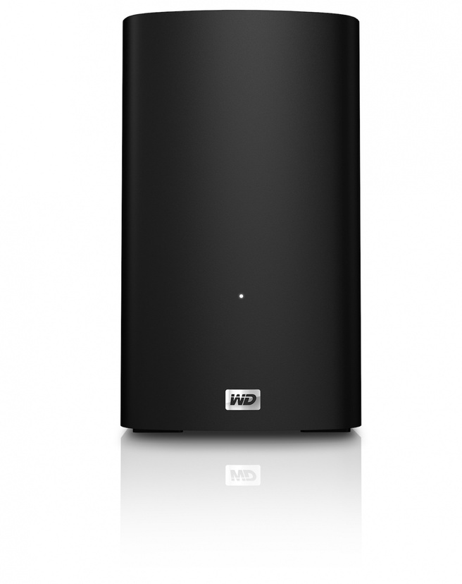 Western Digital My Book Velociraptor Thunderbolt