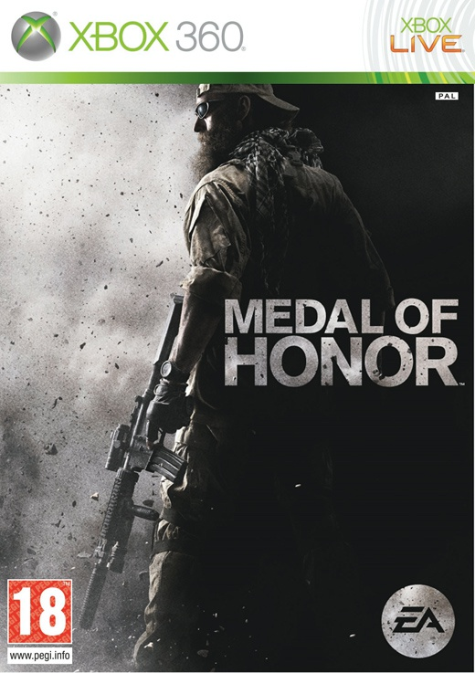 Medal of Honor, Xbox 360