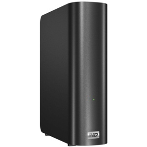 Western Digital My Book Live WDBACG0020HCH 2TB