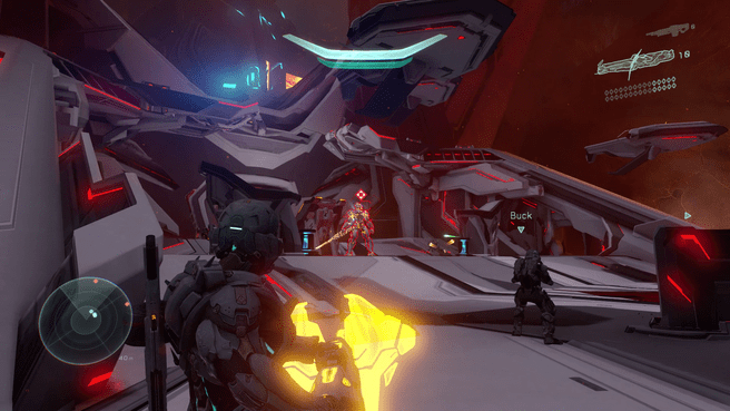 Review Halo 5: Guardians