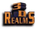 Logo 3D Realms