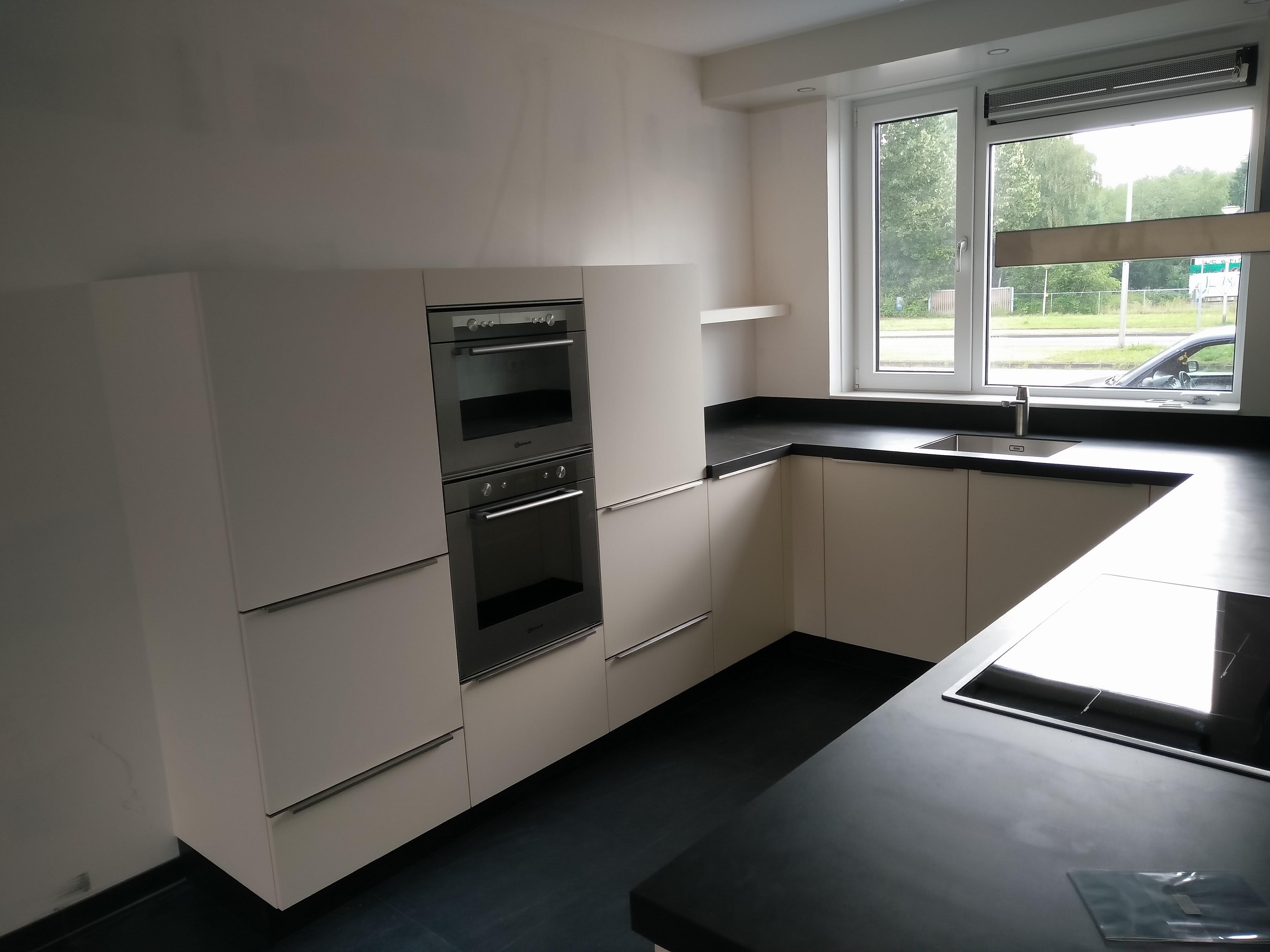 Tweakers Keuken Showroom Vestiging 1 Wonen Verbouwen