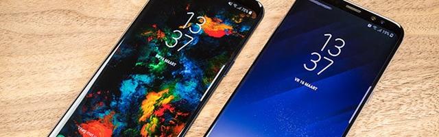 b07cbaf5c6b Samsung onderzoekt touchscreenproblemen Galaxy S9-gebruikers ...