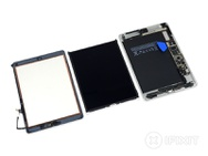Teardown Apple iPad 5 (bron: iFixit)