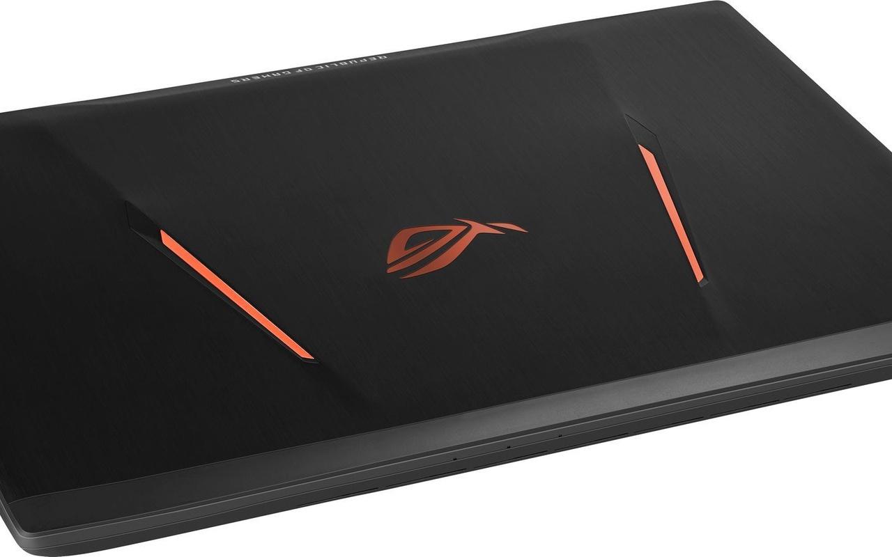 Asus ROG GL502-gamelaptop