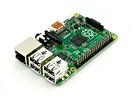 Raspberry Pi Model B+ (512MB)