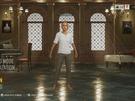 PUBG - In-game lobby