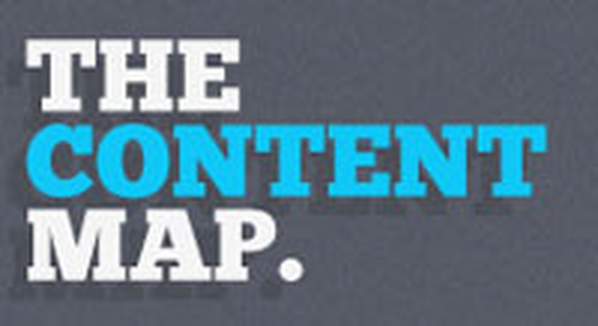 Logo The Content Map