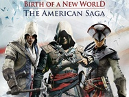 Assassin's Creed Birth of a New World - packshots