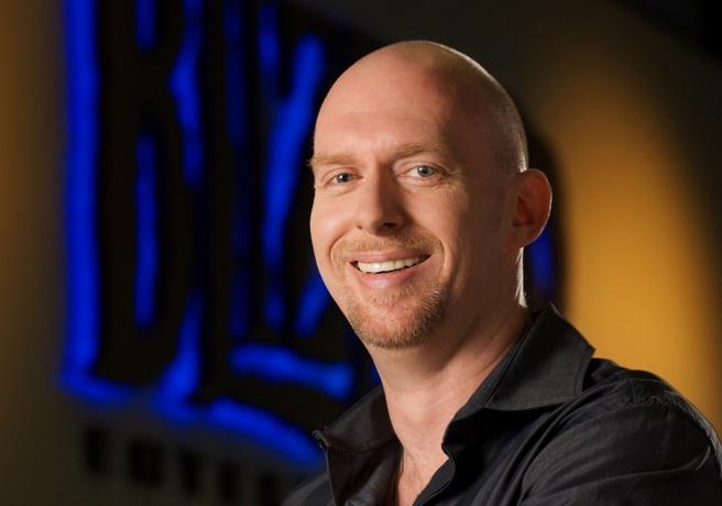 Frank Pearce Blizzard-medeoprichter