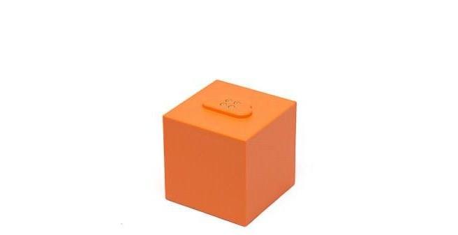homee homee ZigBee Cube