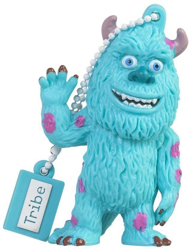 Tribe Monster & Co - James Sullivan 8GB