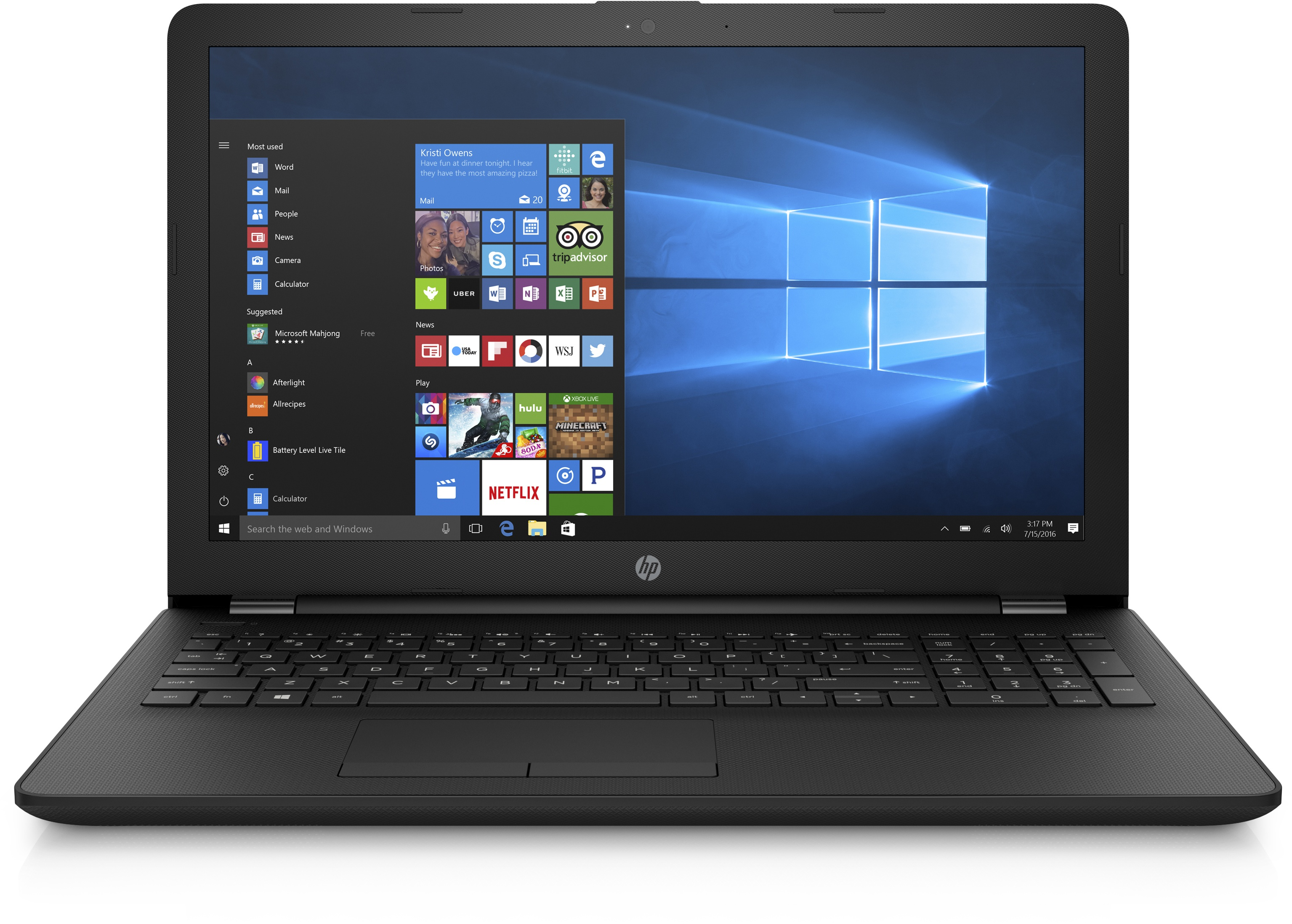 Image result for HP 15-BS591ND