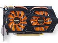 Nvidia GeForce GTX 650 Ti Boost Zotac