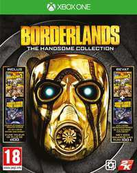 Borderlands: The Handsome Collection, Xbox One