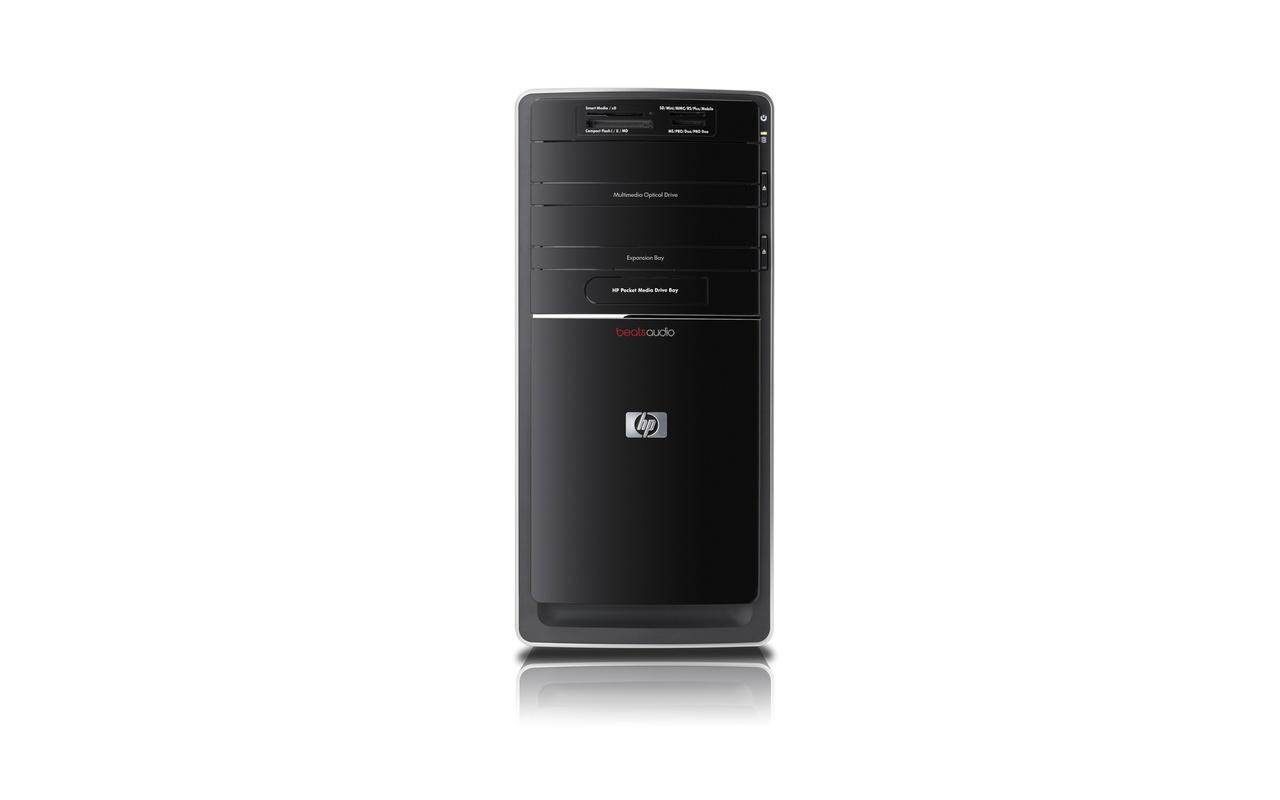 HP Pavilion p6000 (HPCES2010)