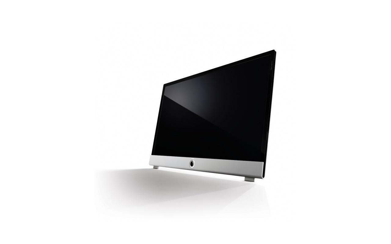loewe connect id 46 zilver zwart specificaties tweakers. Black Bedroom Furniture Sets. Home Design Ideas