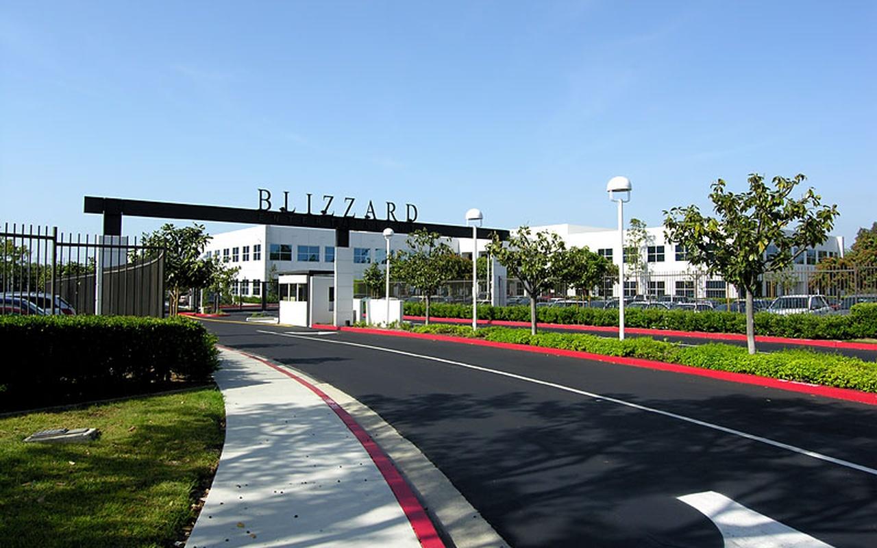 Campus Blizzard- deel 1