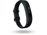 Fitbit Alta HR Small Gunmetal (Zwart)
