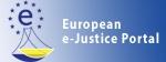 e-Justice logo