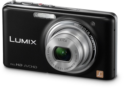 Panasonic Lumix FX77