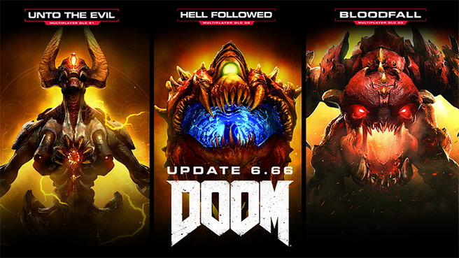 Doom 6.66