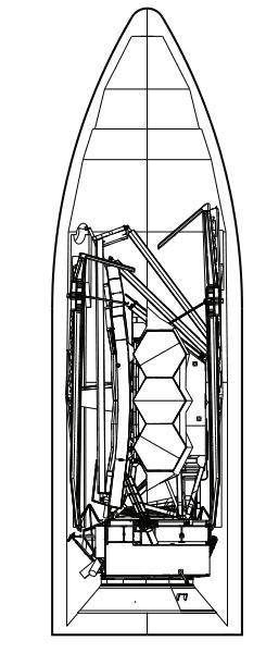 Ariane 5 James Webb