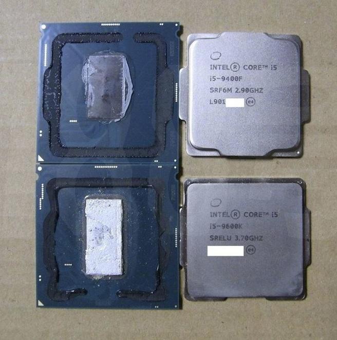 Core i5 9400F