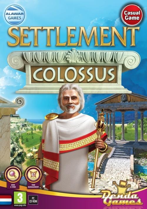 Settlement Colossus, PC