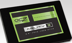 OCZ Agility 3: goede raad is duur