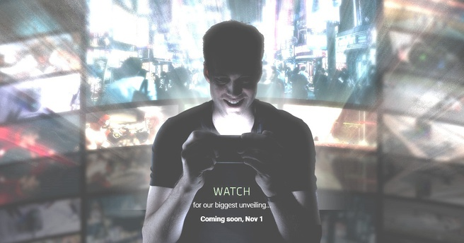 Razer Watch-teaser