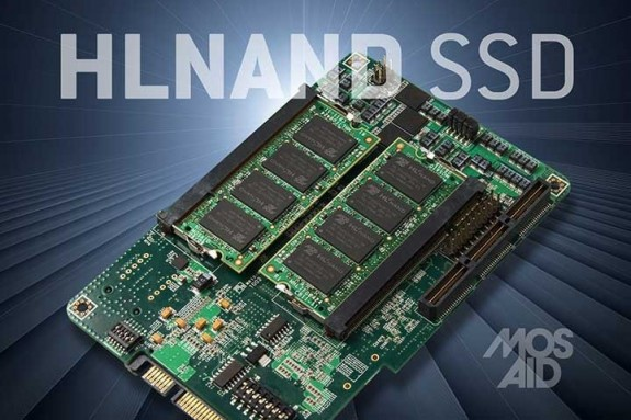 Mosaid Hyperlink-nand