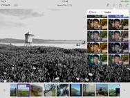 Adobe Premiere Clip voor iOS