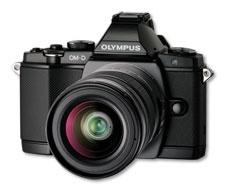 Olympus OM-D E-M5 1250 kit