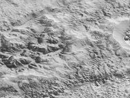 Afbeeldingen van Pluto