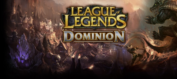 LoL Dominion