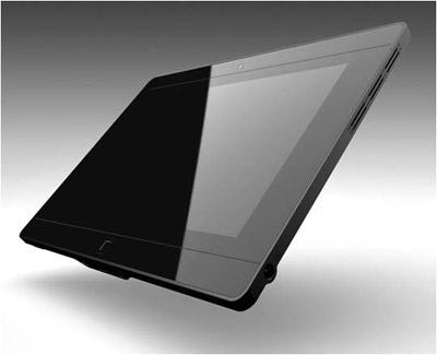 """Acer Windows 7-tablet 10,1"""""""