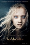 Poster voor Les Mis�rables