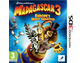 Goedkoopste Madagascar 3: Europe's Most Wanted, 3DS