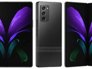 Samsung Galaxy Z Fold2, bron: Agarwal en MySmartPrice