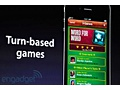 iOS 5: turn based games