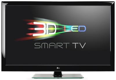 Aldi Smart TV hoofd